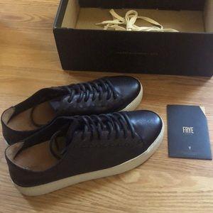 NIB Frye Sneakers